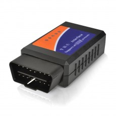 OBDII - OBD2 - Mini Outil de Diagnostic Scanner pour Auto - ELM327 - WIFI