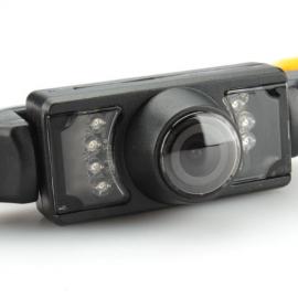 Caméra de Recul LED Sans Fil avec Écran