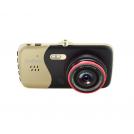 Double caméra pour voiture Novatek NTK96658