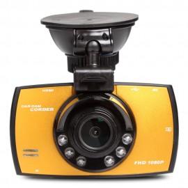 Caméra pour Voiture Full HD - Novatek NT96220