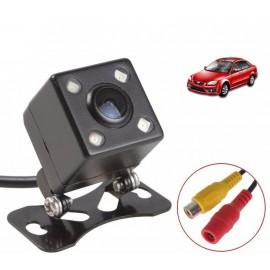 Caméra de Recul Étanche avec Vision Nocturne