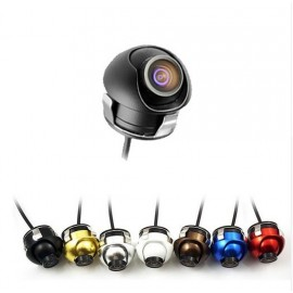 Caméra 4 Positions 360° avec Vision Nocturne
