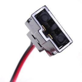 Duo de Lampes LED pour Plaque d'Immatriculation