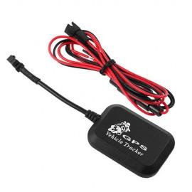 Mini GPS Réseau GSM/GPRS à Haute Précision