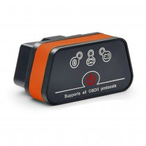 OBD2 OBDII ELM327 - 2018 - Scanner Bluetooth/Wifi  - Instrument de diagnostique automobile