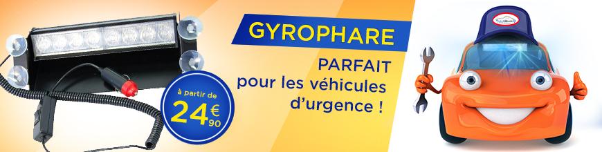 Gyrophare