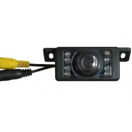 Caméra De Recul 6 LEDS Infrarouge