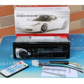 Autoradio Technologie Bluetooth - Prise USB - Prise AUX - Lecteur Carte MicroSD