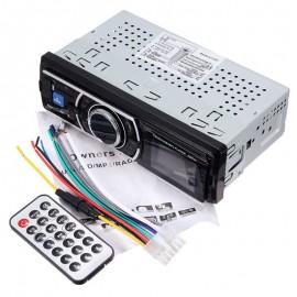 Autoradio Avec Écran et Télécommande