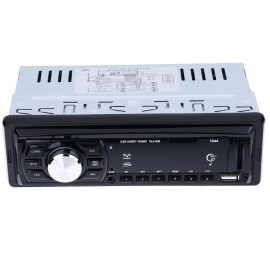 Autoradio Stéréo Avec Télécommande