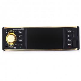 Autoradio Technologie Bluetooth Avec Ecran De 4.1 Pouces