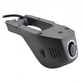 Caméra Numérique WIFI de Tableau de Bord 1080P avec Vision Nocturne
