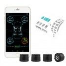 Capteur De Pression De Pneu Bluetooth Pour Smartphone