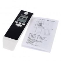 Ethylotest Professionnel - Alcootest Electronique Avec Affichage LCD
