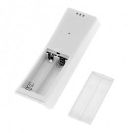 Éthylotest Portable - Alcootest Électronique avec Affichage LCD