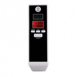 Éthylotest Professionnel - Alcootest Électronique avec Affichage LCD