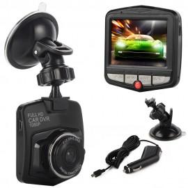 Mini Caméra de Voiture GT300 avec Vision Nocturne