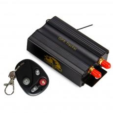 Traceur GPS pour voiture TK103