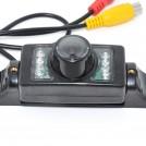 Caméra de Recul  avec Écran LCD 3.5 po et Capteurs