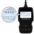 Scanner Universel Portable pour Diagnostic Moteur de Voiture