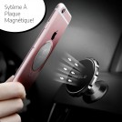 Support De Téléphone à Plateforme Magnétique