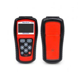 Scanner MaxiScan MS509 OBD 2/EOBD avec Écran LCD