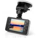 Caméra de Voiture K6000 Full HD 1080P