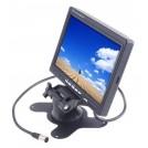 """Écran LCD 7"""" pour Caméra de Recul"""