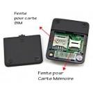 Traceur GPS Vidéo GSM SX009