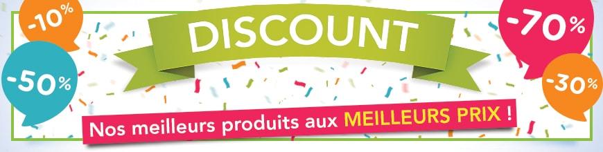 Discounts - RadarRecul